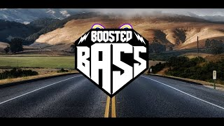 Sefa Taskin - Abra [Bass Boosted]