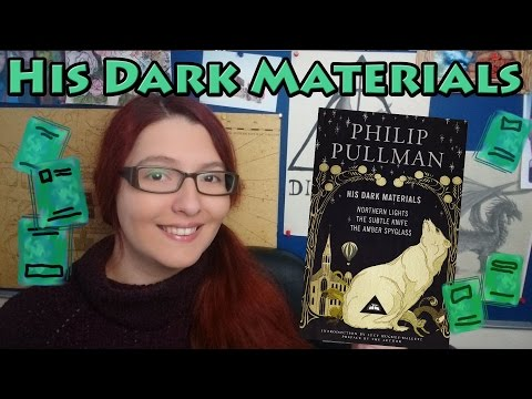 His Dark Materials (review) by Philip Pullman