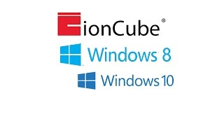 Setup IonCube Loader In WAMP Server on Windows 7/8/8.1 Pro 10