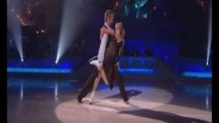 Jayne Torvill and Christopher Dean I want to know what love is