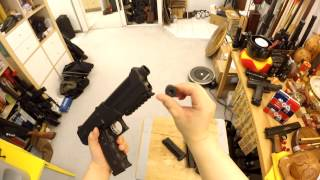 Tippmann TIPX vs Tiberius T8.1 - Why NOT TIPX for Me?