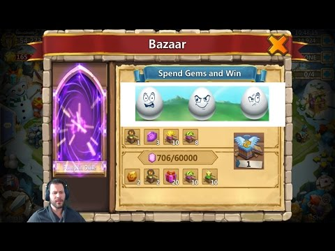 35000 Rolling Heroes WOW Amazing Session For Android BazaaR Castle Clash