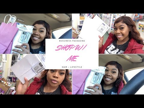 AFFORDABLE Business Packaging| Entreprenuer Boss Lady EP 2
