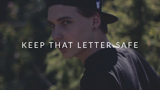 Keep That Letter Safe - Highasakite (MUSIC VIDEO by PHIL GEERTSEN)