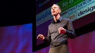 Tim Leberecht: 3 wąys to (usefully) lose control of your brand