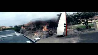 Plane Crash (Special Effects Test)