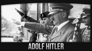 Ciekawostki o hitlerze - czy wiesz, że?