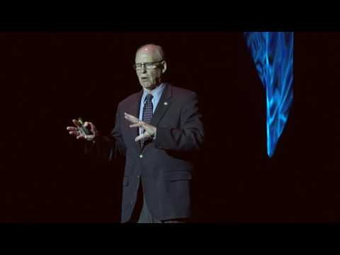 The One Health Movement; Animals, Environment, and Us | Ralph Richardson | TEDxICC