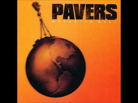 Pavers - I Don't Wanna Grow Up