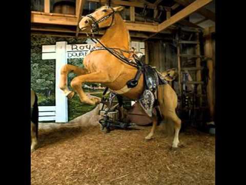 Life Size Plush Horse Youtube