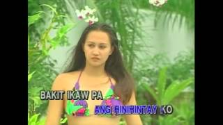 Bakit Ikaw Pa - Imelda Papin (Karaoke Cover)