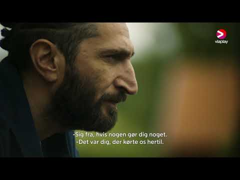 Partisan | Official Trailer | A Viaplay Original