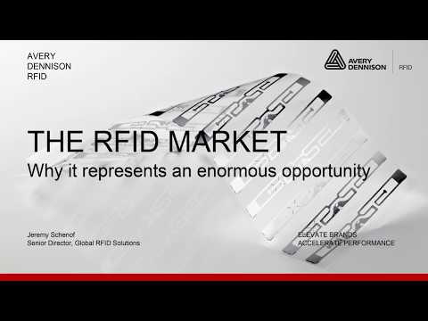 The RFID Market