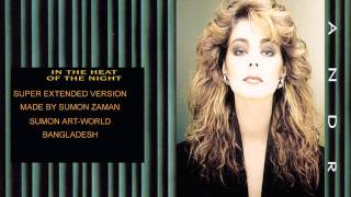 Sandra - In The Heat Of The Night  Super Extended Version