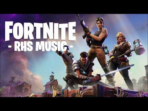RHS Music Fortnite - 2018 Directors Video