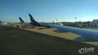 ポルトガル・リスボン空港に到着!観光旅行のスタート!Portugal Trip! Lisoa airport landed to start the trip!