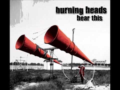 Burning Heads-Destroy,capitalism, anarchy