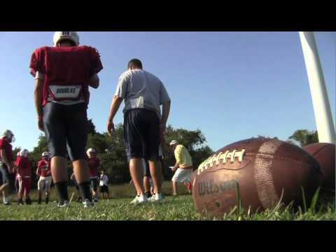 Portsmouth at La Salle, R.I. high school football's 'Game of the Week'