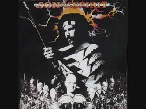 The Other Song - Son of Spirit - Spirit
