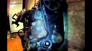 VW T4  ГРМ  Контрольные точки, двиг  БЕНЗИН, АЕТ 2,5(, 2015-03-01T08:32:44.000Z)