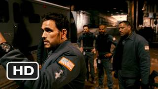 Armored #3 Movie CLIP - How Do We Get Him Out? (2009) HD