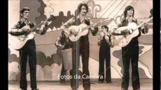 Irmãos Alberto - Polca Paraguaia (Galopeira)