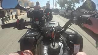 Zante - Quad Bike Day