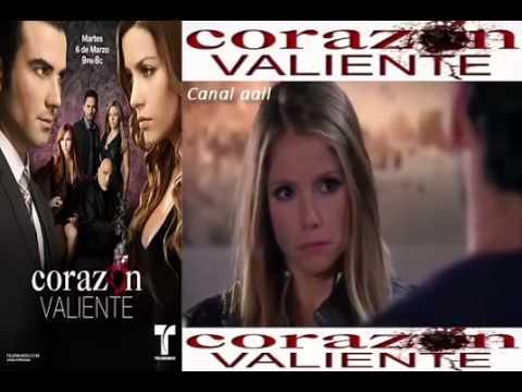 Corazon Valiente Capitulo 104 parte 2/5