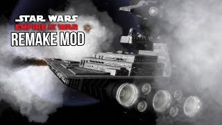 Star Wars Empire At War Remake - Release! (Light Version Moddb)