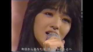 週刊ポップマガジン MC 出演最後の日 1987年(昭和 62年) 6月25日(木...
