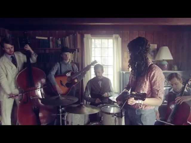 Hillary Reynolds Band - Honey, Come Home (Official Music Video)