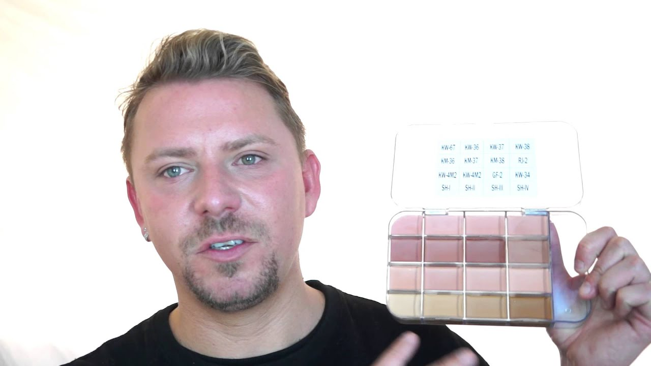 PROBABLY THE BEST FOUNDATION IN THE WORLD... - YouTube