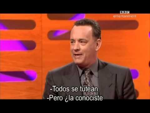 Download Youtube: The Graham Norton Show - (Tom Hanks, Simon Pegg&Nicole Scherzinger) Part1