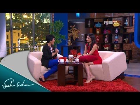 Sarah Sechan - Angkie Yudistia membuktikan keterbatasan bisa jadi kelebihan