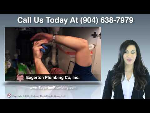 Plumber Jacksonville Florida | Tel: (904) 638-7979