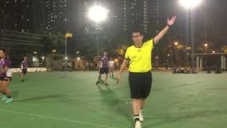 Publication Date: 2019-08-25 | Video Title: 2019香港青年合球錦標賽G9: 觀塘官立中學 vs 青苗種