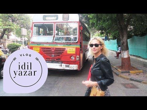 VLOG | Muhteşem Hint Düğünü | Mumbai Maceraları