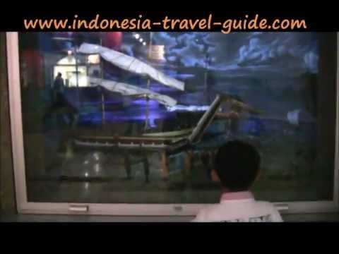 National History Museum -  Jakarta -  Indonesia