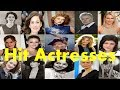 Top 100 Best Hollywood Actresses Of All Time - Universal Media Plus