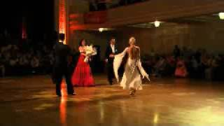 City Lights Ballroom dance competition