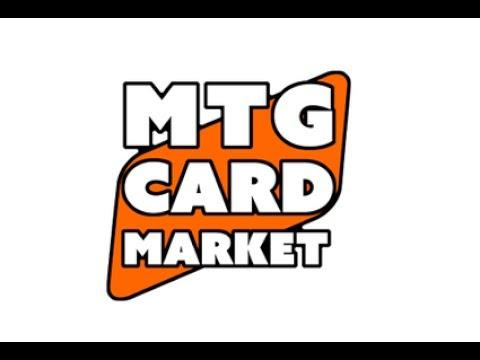 MTGCardmarket Modern - Big Zoo Company | Match 1