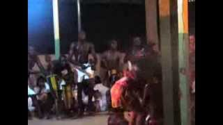 NYSC Orientation camp: Delta state, Cultural Night competition