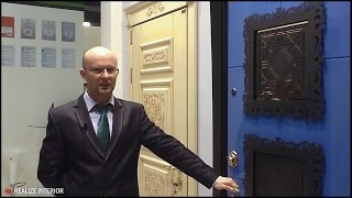 видео Двери Guardian