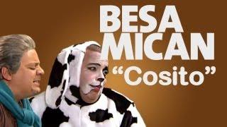 """Misión Emilio/ Besa MiCan """"Cosito"""""""