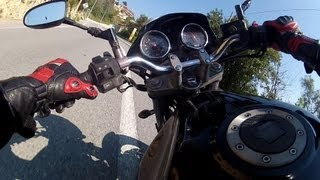 Video Suzuki Bandit 600 speed riding GoPro HD download MP3, 3GP, MP4, WEBM, AVI, FLV September 2018