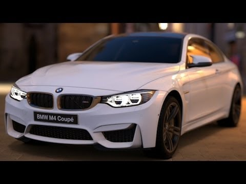 2017 Bmw M4 Full Test Drive 0 60 Mph Review