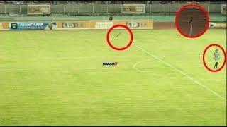 KUNGURU MWEUSI aliandama goli la KASEJA /Taifa Stars YAPIGWA 1 - 0 vs Sudan