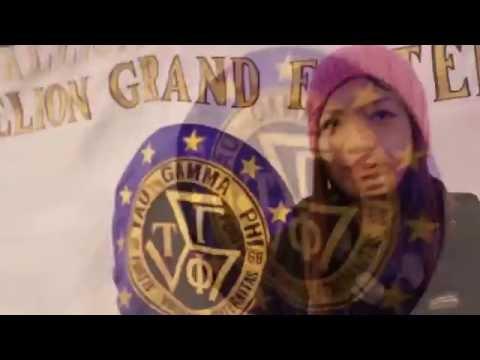 Triskelion Ako - Target Feat. Chestah (Video)