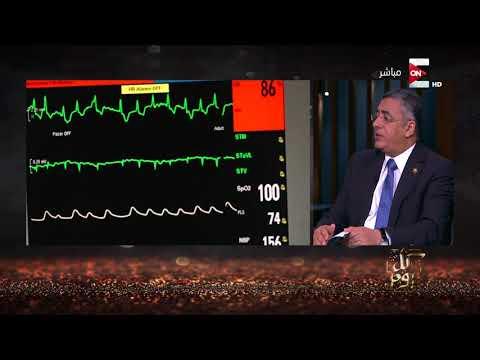 كل يوم - د. علي حجازي: ممكن يتم تغطية مصر بالتأمين الصحي خلال 8 أو 9 سنين  - 00:20-2017 / 12 / 12