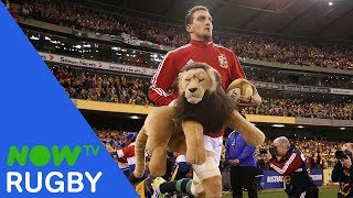 The British & Irish Lions kick off their New Zealand tour. You don't want to miss this!